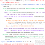 Psa 9:1-11 reverse parallelism | hebraicfaithbible.com
