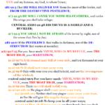 Psa 91:1-13 Chiasm | hebraicfaithbible.com