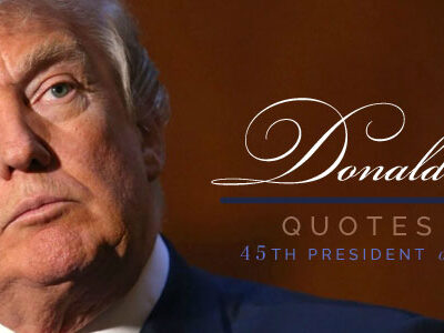 president trump quotes gallery