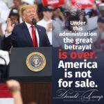 President Trump | Mar 1, 2020 | alittleperspective.com