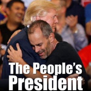 President Trump | alittleperspective.com