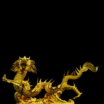 golden dragon from china | alittleperspective.com