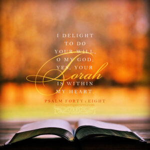 Psa 40:8   scripture pictures at alittleperspective.com
