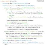 Psa 26:1-12 {p} Chiasm | hebraicfaithbible.com
