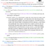 Gen 13:18-14:24 Chiasm | hebraicfaithbible.com