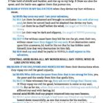 Psa 35:1-28 chiasm screenshot