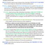 Luk 1:80-2:52 Chiasm | hebraicfaithbible.com