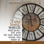 Mar 13: 32 | scripture pictures @ alittleperspective.com