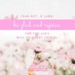 Joe 2:21 | scripture pictures @ alittleperspective.com