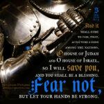 Zec 8:13 | scripture pictures @ alittleperspective.com