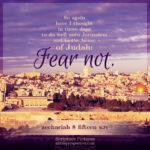 Zec 8:15 | scripture pictures @ alittleperspective.com