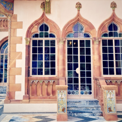 The Ringling Mansion