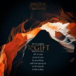 1 Tim 4:14 | Scripture Pictures @ alittleperspective.com