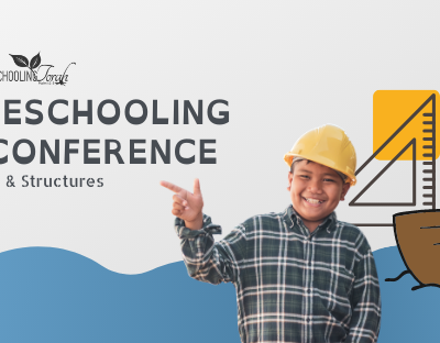Homeschooling Torah 2021 Conference: Frameworks and Structures