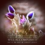 Phi 1:6   Scripture Pictures @ alittleperspective.com