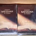 Finding Messiah in Torah   nothingnewpress.com