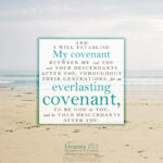 Gen 17:7 | Scripture Pictures @ alittleperspective.com